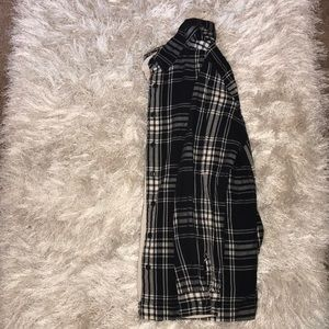 Christopher & Banks Flannel